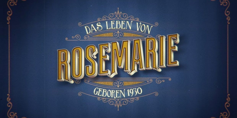 Rosemarie Leben
