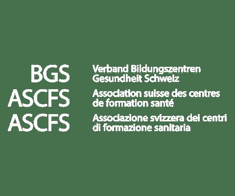 Logo de ASCFS pour la campagne une carrière empreinte h'humanite.