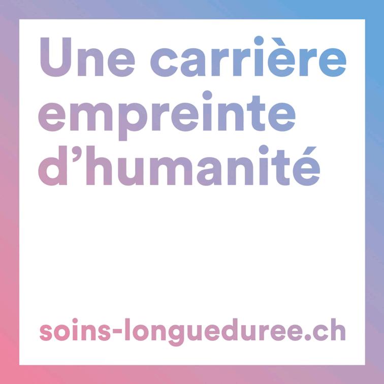 Une Carriere Empreinte D Humanite Logo